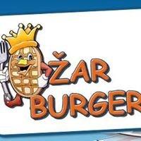 Žar Burger