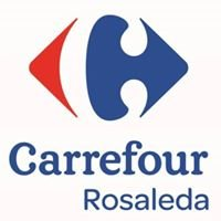 Carrefour Rosaleda