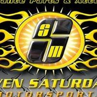 Seven Saturdays Motorsports