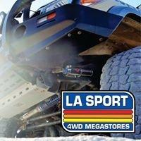 La Sport 4WD Megastores Namibia
