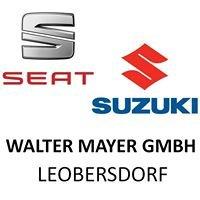 Walter Mayer Gmbh Leobersdorf  SEAT und Suzuki