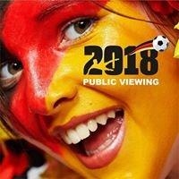 Public-Viewing