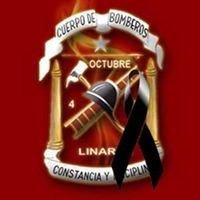 Bomberos de Linares
