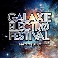 Galaxie Electrø Festival . Amnéville