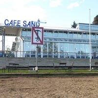 Café Sand Bremen