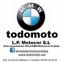 Todomoto Cordoba - Motocor