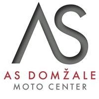 AS Domžale Moto center