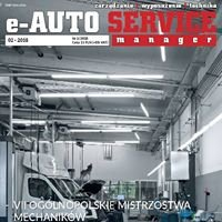 AutoService Manager