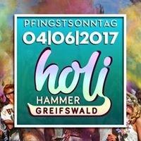 Holi Greifswald