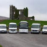 McCarthy Tours