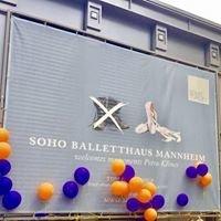 movements - Ballett & Tanz