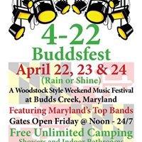 4-22 BuddsFest