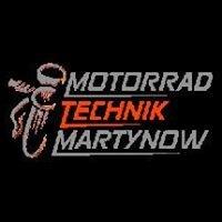Motorrad Technik Martynow
