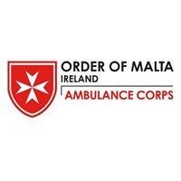 Order of Malta Ireland - Ambulance Corps - Ballinrobe