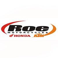 Roe Motorcycle & Mower