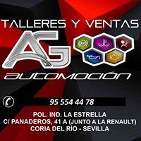 AG Automocion