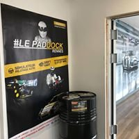 Le Paddock Rennes - Virtual Driving