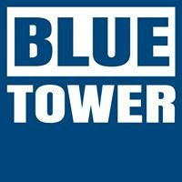 Blue Tower -Lindbergh