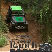 The Jeep Ranch