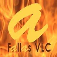 Fallas VLC