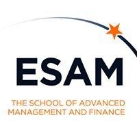 ESAM LYON Page Officielle