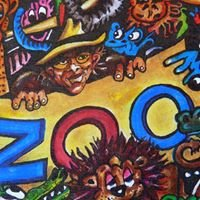 Mzoozoozoo, Lodging, restaurant & bar