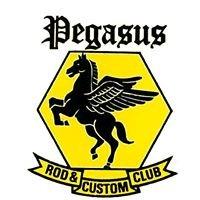 Pegasus rod & custom club