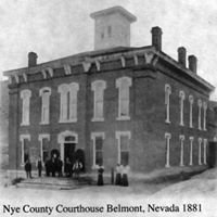 Friends of the Belmont Courthouse
