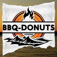 BBQ-Donuts Schwerin