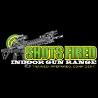 Shots Fired Indoor Gun Range