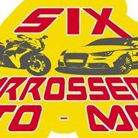 Six Carrosserie Auto / Moto