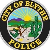 Blythe Police Department