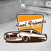 Fuel Friends car club