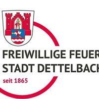 Freiwillige Feuerwehr Stadt Dettelbach