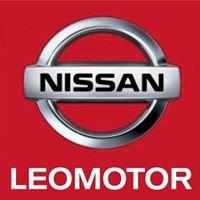 Leomotor - Concesionario Nissan