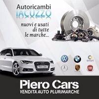 Piero Cars Autoricambi iacuzzo