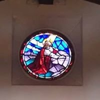Zion Lutheran Church- Blythe, California