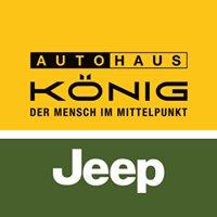 Jeep Autohaus König