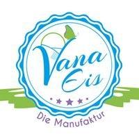 Vana Eis - Die Manufaktur
