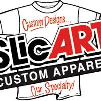 SlicART Custom Apparel