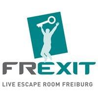 Frexit - Live Escape Room Freiburg