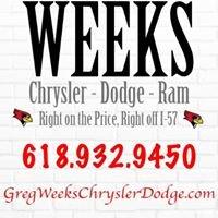 WEEKS Chrysler Dodge Ram Fiat