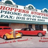 Hoppers Stoppers