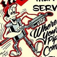 Ed Hanson's Muffler Service