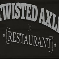 Twisted Axle Restaurant Bar at Todds Leap