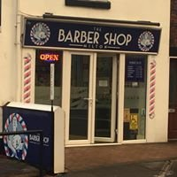 The Barber Shop Milton