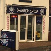 The Barber Shop Milton