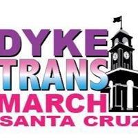 Santa Cruz Dyke Trans March