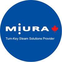 Miura Canada Co., Ltd.
