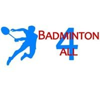Badminton4all